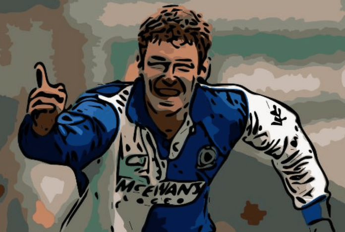 Chris Sutton Blackburn Rovers