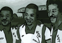 The Three Degrees West Bromwich Albion