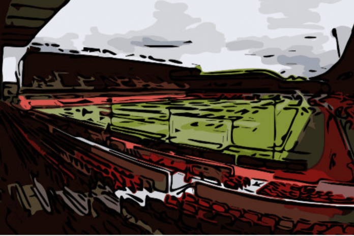 City Ground Nottingham Forest