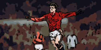Mark Hughes Manchester United