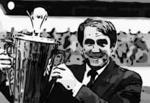 Howard Kendall England Analysis
