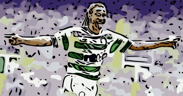 Henrik Larsson: The King of Kings (Part 3)