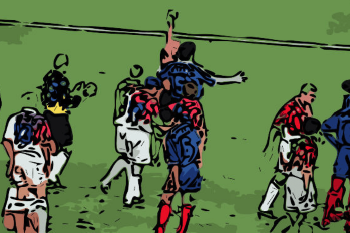 How a Slaven Bilić dive robbed Laurent Blanc of his World Cup dream