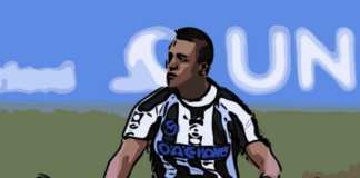 Alexis Sanchez the Udinese years: Hope for Inter